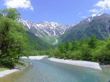 巡りよく澄んだ川の状態へ整えてみましょう