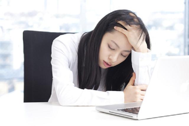 自律神経バランスの乱れもめまいの原因