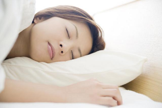 身体の不調が寝違えの原因に繋がります
