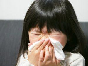風邪は万病の元