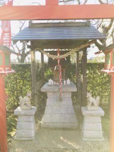 ららぽーと神社